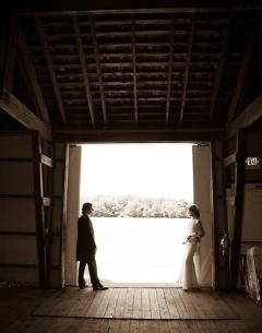 NJ Barn Weddings Other Rustic Wedding Venues